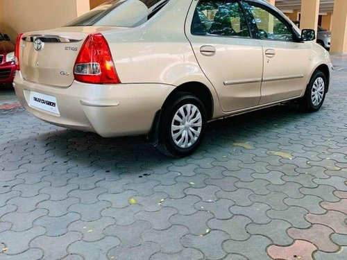 2012 Toyota Etios GD MT for sale in Coimbatore