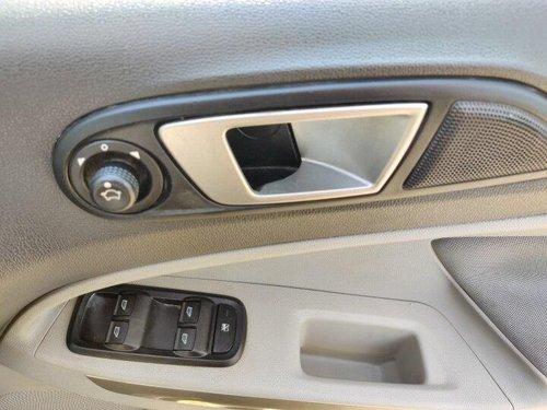 Used 2015 Ford EcoSport 1.5 Diesel Titanium MT in Gurgaon