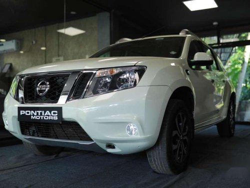 Used 2018 Nissan Terrano AT for sale in Ernakulam