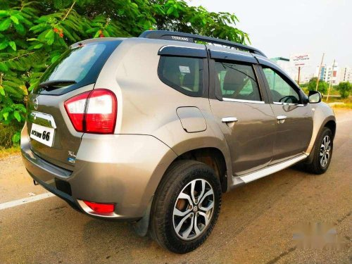 Nissan Terrano XL (D), 2016, Diesel MT for sale in Guntur