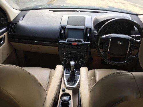 Land Rover Freelander 2 HSE, 2012, Diesel AT in Mumbai