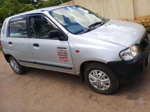 Maruti Suzuki Alto LXi BS-IV, 2012, Petrol MT for sale in Nellore-4