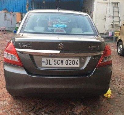 Used Maruti Suzuki Dzire VXI 2015 MT for sale in Noida