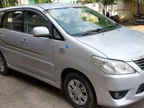 Used 2012 Toyota Innova MT for sale in Nagar-8