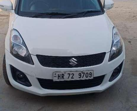 Maruti Suzuki Swift VDi, 2011, Diesel MT for sale in Sirsa-8