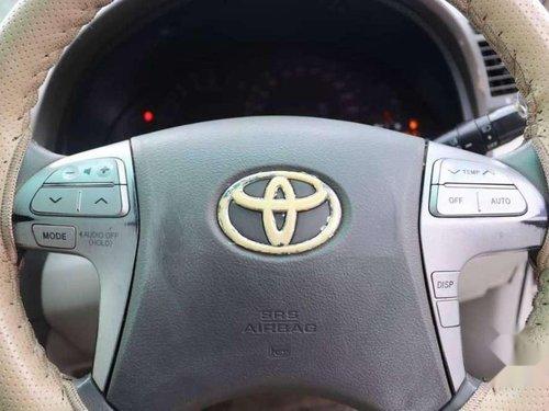 Toyota Camry W1 Manual, 2008, Petrol MT in Gandhinagar