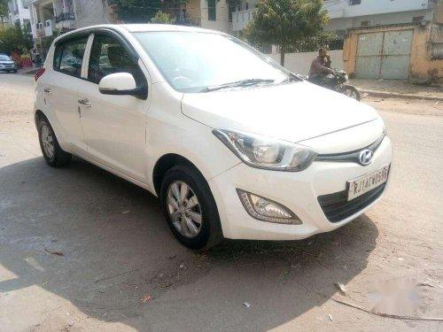 Used 2014 Hyundai i20 Sportz 1.4 CRDi MT in Jaipur