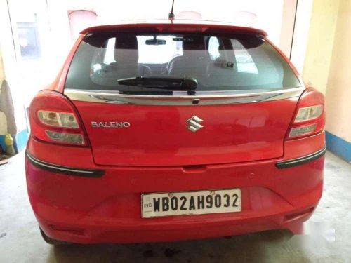Maruti Suzuki Baleno Petrol 2015 MT for sale in Kolkata