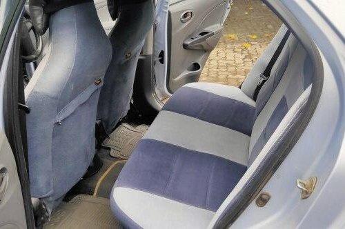 Used Toyota Etios Cross 1.2L G 2012 MT for sale in Mumbai