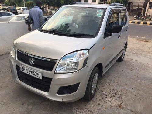 Maruti Suzuki Wagon R LXI 2018 MT for sale in Noida