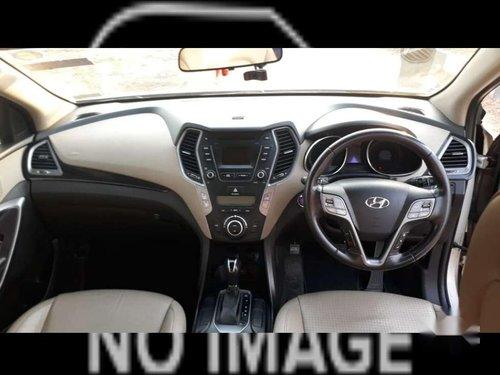 Hyundai Santa Fe, 2014, Diesel AT for sale in Gurgaon