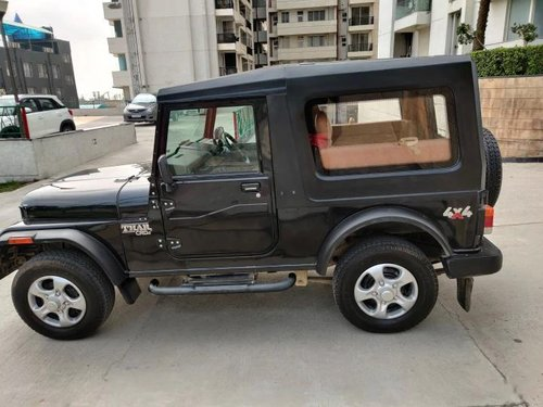 Used 2017 Mahindra Thar 4X4 MT for sale in New Delhi