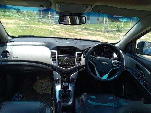 2011 Chevrolet Cruze LTZ MT for sale in Dehgam