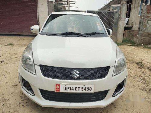2015 Maruti Suzuki Swift VDi MT for sale in Bareilly