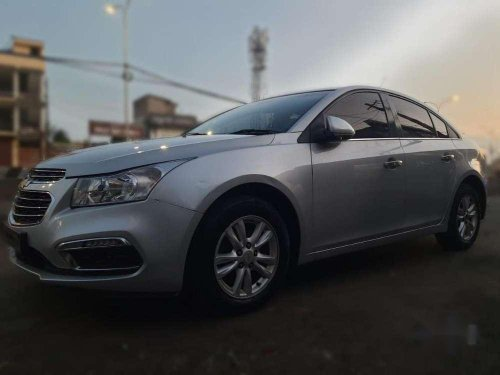 Chevrolet Cruze LTZ 2017 MT for sale in Chennai