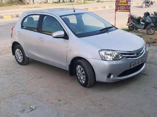 Used Toyota Etios Liva G 2014 MT for sale in Sirsa