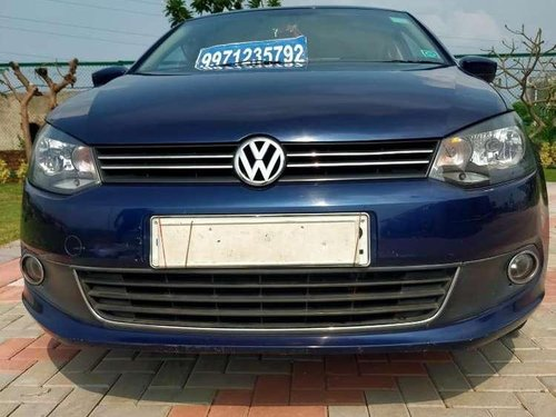 Volkswagen Vento Highline Petrol Automatic, 2014, Petrol AT in Faridabad
