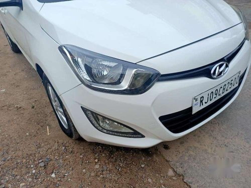 Used Hyundai i20 Sportz 1.4 CRDi 2013 MT for sale in Jodhpur