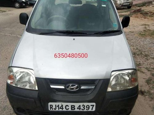 Hyundai Santro Xing XL eRLX - Euro II, 2006, Petrol MT for sale in Jaipur