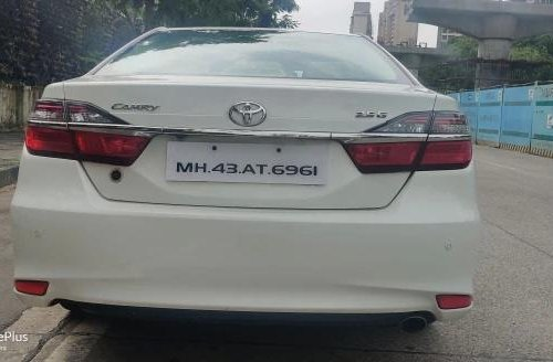 Toyota Camry 2.5 G 2015 AT for sale in Mumbai