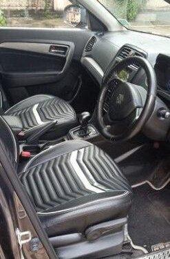 2019 Maruti Suzuki Vitara Brezza  ZDi Plus AMT AT for sale in Mumbai
