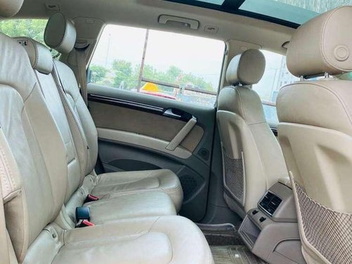 2013 Audi Q7 3.0 TDI Quattro Technology AT for sale in Ahmedabad