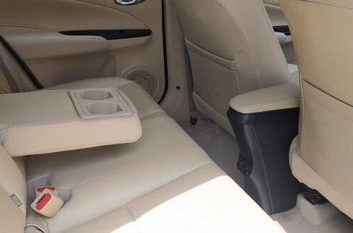 Toyota Yaris V 2018 AT for sale in Gurgaon