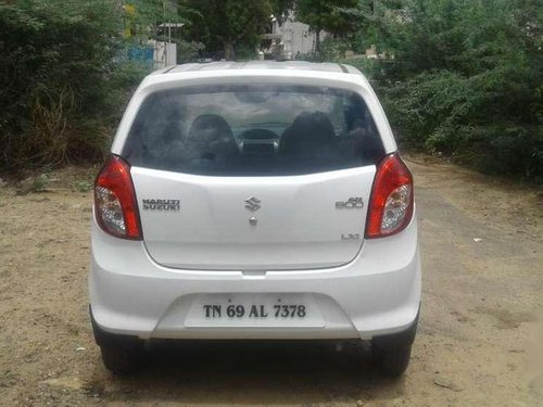 Maruti Suzuki Alto 800 LXI 2014 MT for sale in Tirunelveli