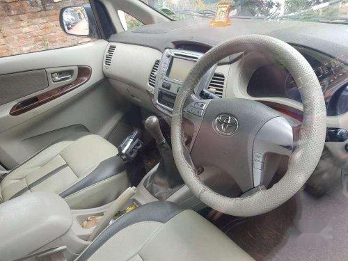 2013 Toyota Innova MT for sale in Thiruvananthapuram