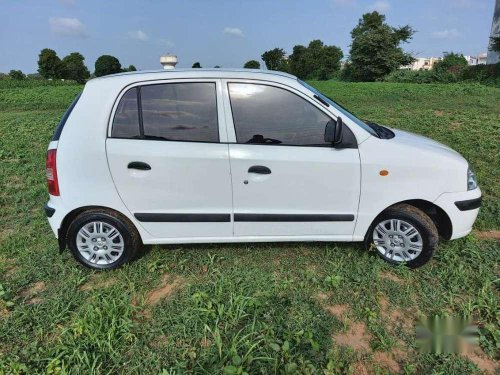 Hyundai Santro Xing GL Plus 2012 MT for sale in Vijapur