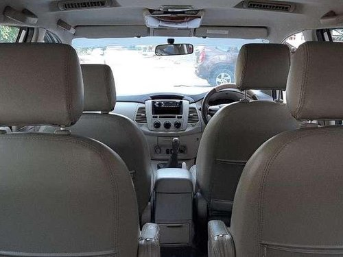 Used 2012 Toyota Innova MT for sale in Nagar-4