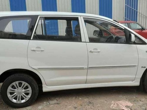 Toyota Innova 2016 AT for sale in Hyderabad