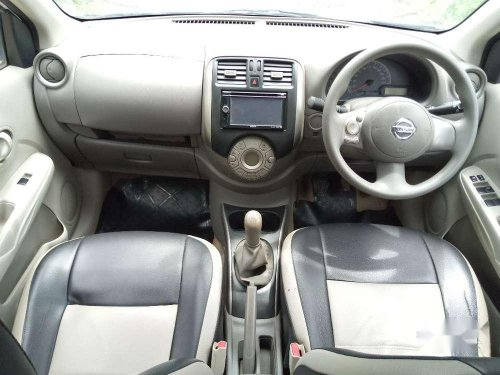 Used Nissan Sunny XL 2014 MT for sale in Satara