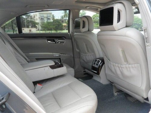 2011 Mercedes Benz S Class S 350 CDI AT in Coimbatore