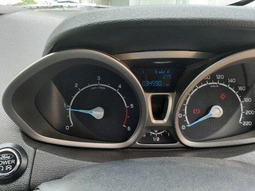 Used 2016  Ford EcoSport 1.5 Diesel Titanium Plus MT in Nashik