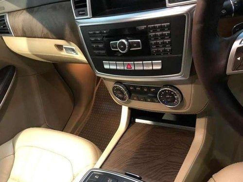Mercedes-Benz GL-Class 350 CDI, 2013, Diesel AT in Chandigarh