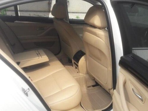 Used BMW 5 Series 2013-2017 AT for sale in New Delhi