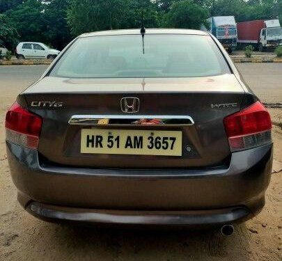 2011 Honda City 1.5 V MT for sale in Faridabad-21