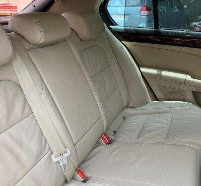 2012 Skoda Superb 2.5 TDi AT for sale in Mumbai