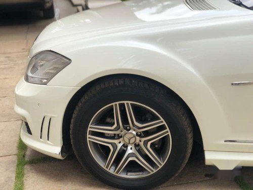 Mercedes Benz S Class 2010 AT for sale in Tirur
