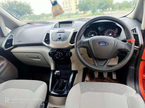 Ford Ecosport EcoSport Ambiente 1.5 Ti VCT Manual, 2015, Petrol MT in Faridabad
