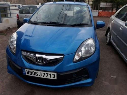Used 2012 Honda Brio V MT for sale in Bilaspur