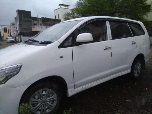Used 2016 Toyota Innova MT for sale in Aurangabad