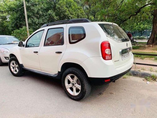 Renault Duster 85 PS RXS, 2013, Diesel MT in Chandigarh