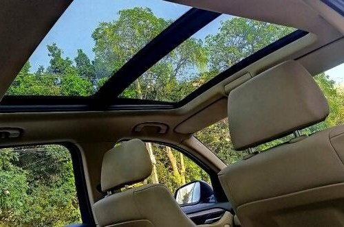 2013 BMW X1 sDrive20d xLine AT for sale in Gurgaon
