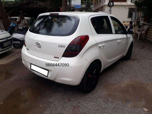 Used 2011 Hyundai i20 Sportz 1.4 CRDi MT for sale in Vijayawada