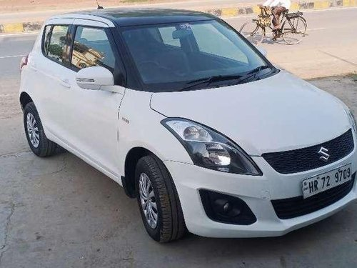 Maruti Suzuki Swift VDi, 2011, Diesel MT for sale in Sirsa-10