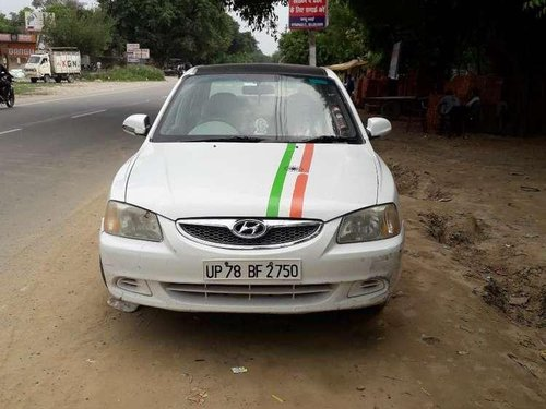 Hyundai Accent CNG, 2006, CNG & Hybrids MT for sale in Bareilly