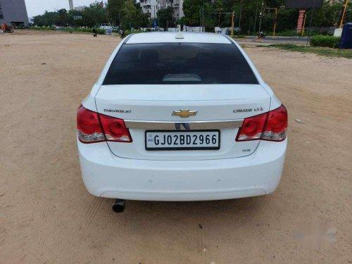 2011 Chevrolet Cruze LTZ MT for sale in Vijapur