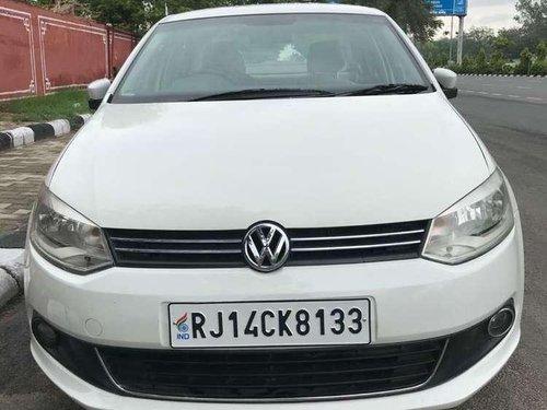 Volkswagen Vento 2010 MT for sale in Jaipur